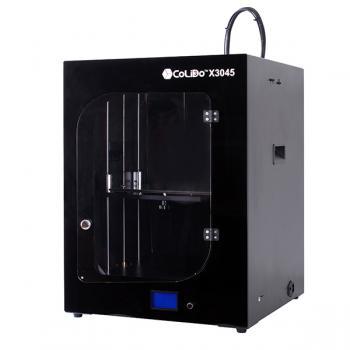 X3045 impresora 3d Fused Deposition Modeling (FDM) - Imagen 1