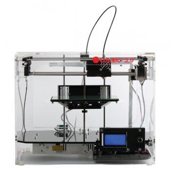3.0 impresora 3d - Imagen 1