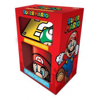 Super Mario tazón Rojo Universal 1 pieza(s) - Imagen 1