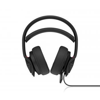 OMEN Mindframe Prime Auriculares Diadema USB tipo A Negro - Imagen 1