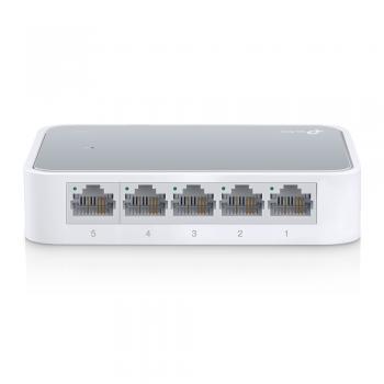 TL-SF1005D switch No administrado Fast Ethernet (10/100) - Imagen 1