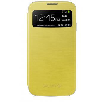 S View funda para teléfono móvil Libro Amarillo - Imagen 1