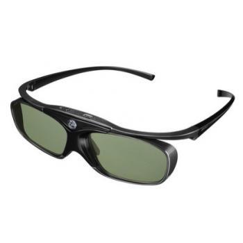 5J.J9H25.001 gafas 3D estereóscopico Negro 1 pieza(s) - Imagen 1