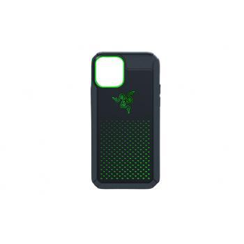 "Arctech Pro funda para teléfono móvil 15,5 cm (6.1"") Carcasa rígida Negro - Imagen 1"