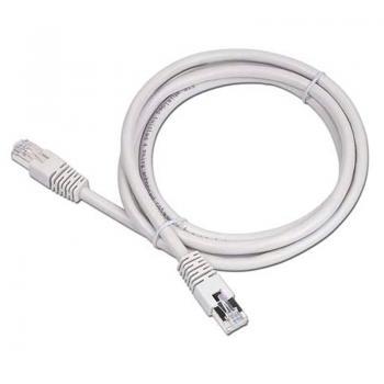 IGG310120 cable de red Gris 7,5 m Cat5e F/UTP (FTP) - Imagen 1
