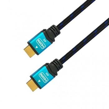 CABLE HDMI 20 PREMIUMAM A HDMIAM AISENS 5M