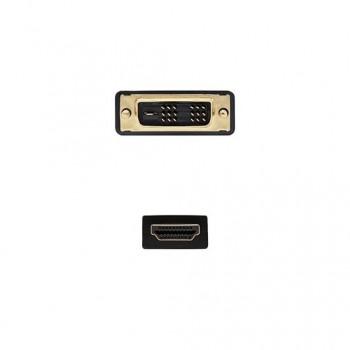 CABLE DVI A HDMI DVI181 M HDMI A M 18M NANOCABLE