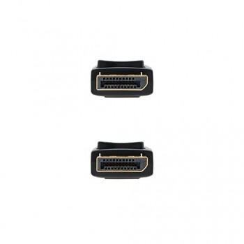 CABLE DISPLAY PORT M M 2M NANOCABLE