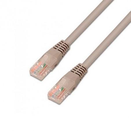 StarTech.com Panel Canaleta Horizontal de 2U con Cubierta para Gestión de Cableado en Racks y Perforaciones Laterales