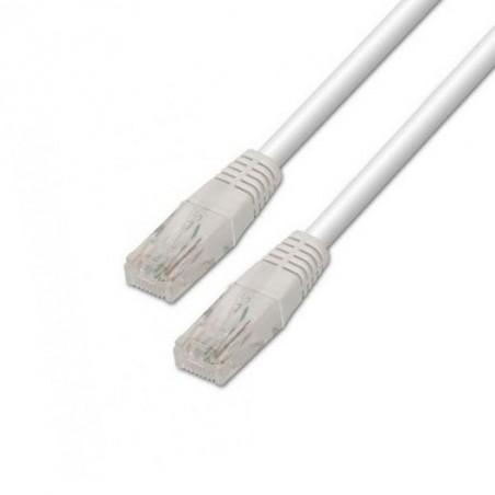 StarTech.com Anilla Pasacables en D Multi-Direccional para Gestión de Cableado en Armarios Racks - 6x10cm