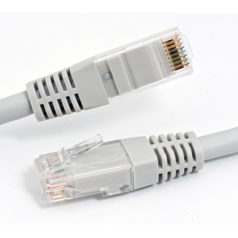CABLE RED UTP L LINK RJ45 CAT5 100M LL CT 100