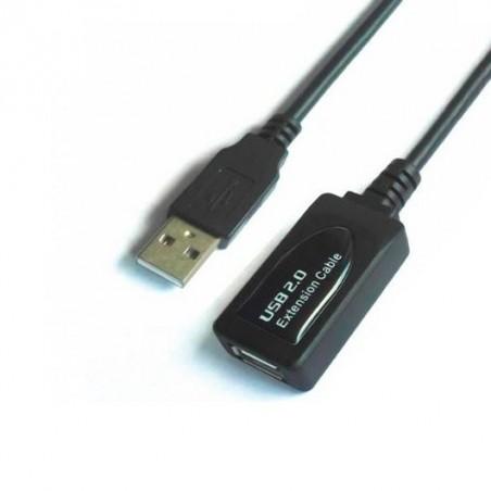 133435 adaptador de cable DisplayPort VGA Negro