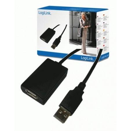 118909 adaptador de cable DVI (241) HDMI A Negro
