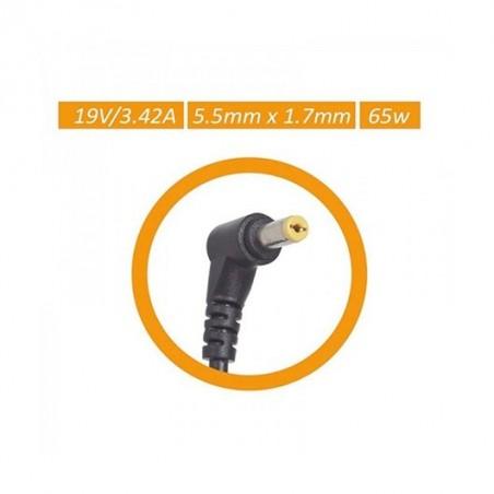 Zebra DS9308-SR Lector de códigos de barras fijo 1D/2D LED Negro