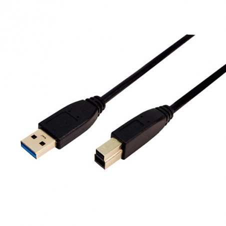 Cable Adapter Module Negro